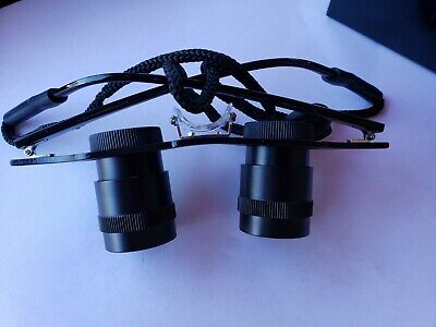 TASK-VISION 2.5xmm Loupes New