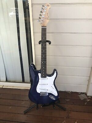 Sx, Custom Handmade, Standard Series Electric Guitar