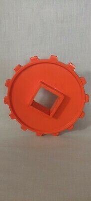 """Rexnord N5996-14T_2-1/2"""" S Theromoplastic Sprocket 10013606"""