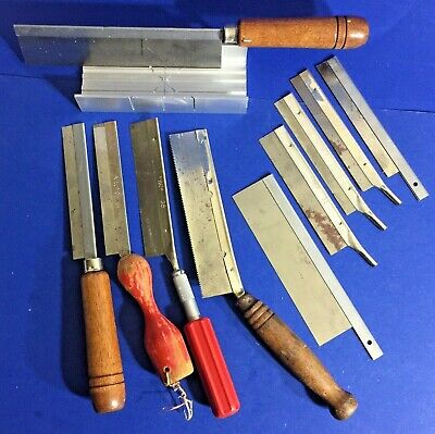 U0608, Hobbyist X-Acto Woodworking Saws, Blades and more