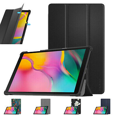 MoKo for Samsung Galaxy Tab A 10.1 2019 Case Lightweight Slim Smart Stand Cover