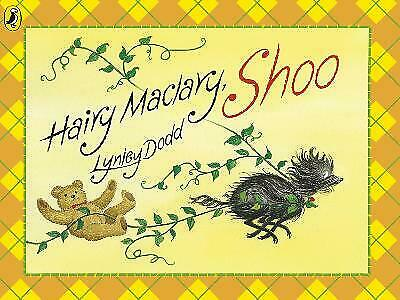Hairy Maclary, Shoo by Lynley Dodd NEW (Paperback) Children's Book