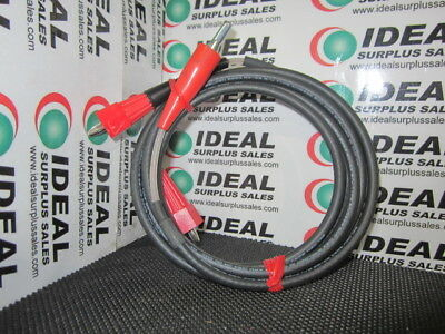 Belden 8263 Cable Used