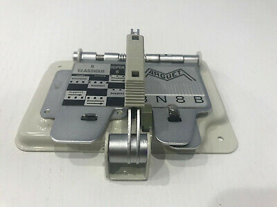 Marguet BN8B Colleuse Super 8 | Ref: K-005 | Used | Good condition |
