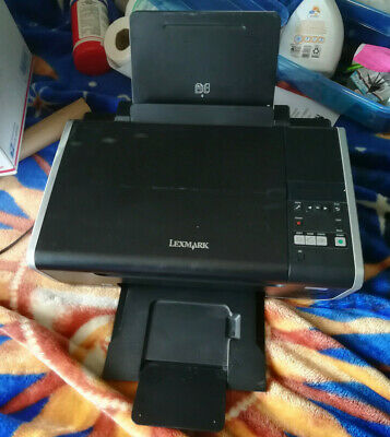 LEXMARK X4650 WIRELESS ALL-IN-ONE PRINTER DRIVERS
