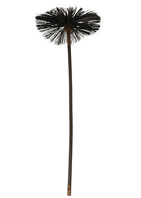 Victorian-Poor Beggar-Mary Poppins CHIMNEY SWEEP BRUSH-BROOM Fancy Dress Prop