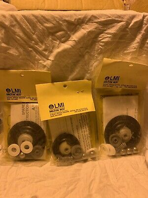 LMI Milton Roy Parts Kits