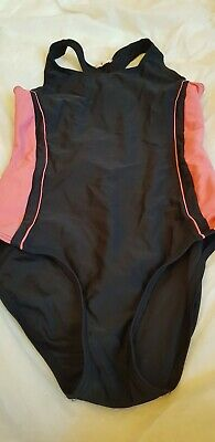 Lovely Girls Fashion kylie Swimming costume Age 11-12 Years