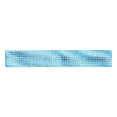ESSENTIAL| Webbing| Cotton Acrylic| 15m x 30mm| Powder Blue| ET617PBLU