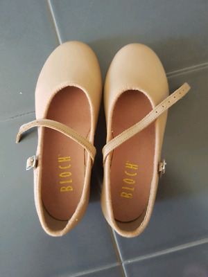 Bloch Girls Tap Shoes
