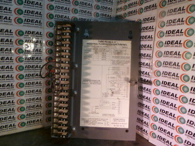 Honeywell R4138C Used