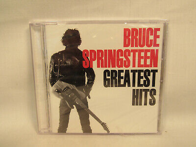 Bruce Springsteen Greatest Hits CD NEW FACTORY SEALED