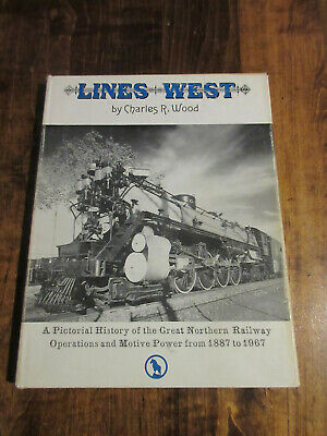 Lines West (1967)