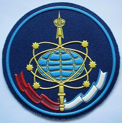 NEW Russian Uniform Sleeve Patch - Space Cosmos Forces