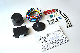 OPEL COMBO 2002-2012 C VAN - Electric Kit 13Pin