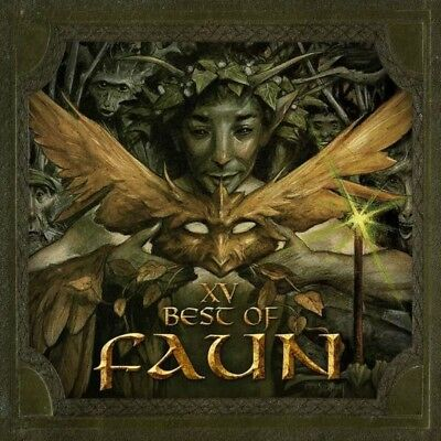 Faun - Xv-Best Of Cd Greatest Hits