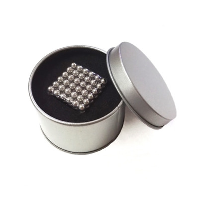 216 5mm stress relief Magnet Balls 3D Puzzle Magnetic Cube Ball