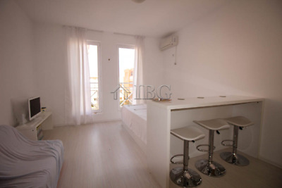 Ready to move in! Furnished Studio for sale in Sunny Day 6, Sunny Beach