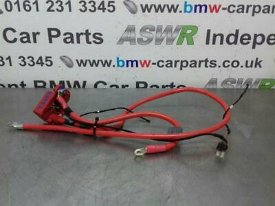 BMW 5 SERIES E61 LCI Battery Lead Positive 61126989782