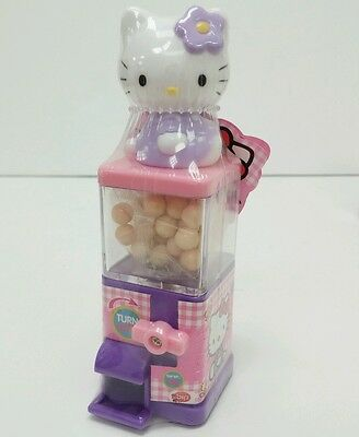 a123448f2 Sanrio Hello Kitty Vending Machine w/ Candy Party Bag Filler Gift Favor Toy
