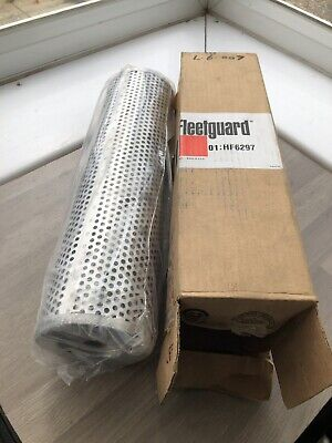 Fleetgaurd  Hydraulic  Filter Hf6297 Cartridge