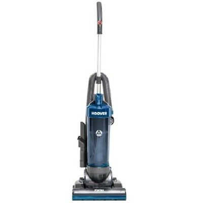 New Hoover Whirlwind WR71WR01 Upright Bagless Vacuum Cleaner Carpet 750W BLUE
