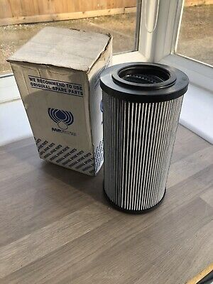 Mp Filtri Hydraulic Filter Cu630A25N Cartridge With 2 O Rings