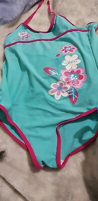 Lovely Girls  Swimming Costume Age 11-12 Years