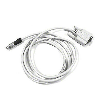 GE Druck IO800D RS232 Cable for DPI 800 Series