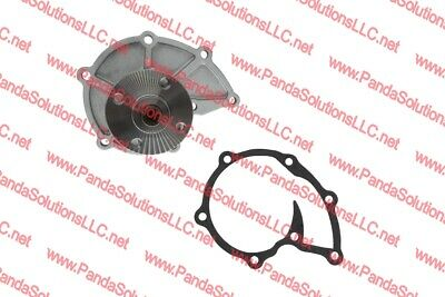 Toyota Forklift Truck 8Fgcu15 Water Pump,Production Period:0612-