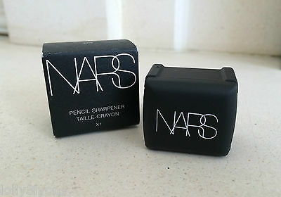 NARS Sharpener For Brow Eye & Lip Pencil *NEW & BOXED*