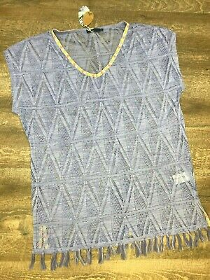552b2be1a1c3c PRANA AZTEC MULTI Color Size Small Workout Athletic Women's Tank Top ...
