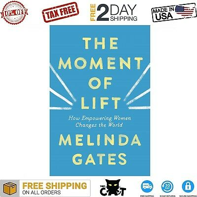 NEW Feminist Theory! The Moment of Lift: How Empowering Women Changes the World