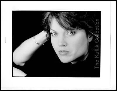 Bellamy Young - 8x10 Headshot Photo w/ Resume - We Were Soldiers - Scandal