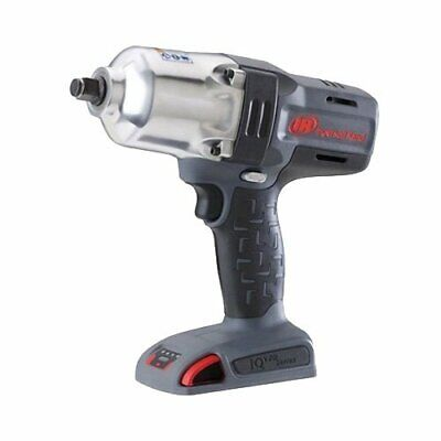 """Ingersoll Rand 20V 1/2"""" High-Torque Impact Wrench with Extended Anvil W7250EU"""