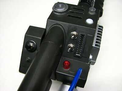Wand Lights Upgrade kit fr your Spirit Halloween Ghostbusters Deluxe Proton Pack