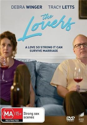 The Lovers : NEW DVD