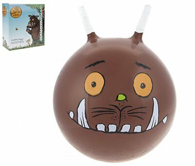 Gruffalo Space Hopper Bouncer 40cm Outdoor Toy Kids