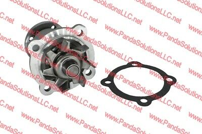 TOYOTA FORKLIFT WATER PUMP 16120-7815171,16120-78151-71 4Y ENGINE 5 AND 6 SERIES