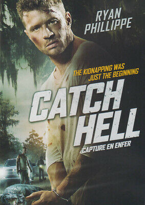 Catch Hell (Bilingual) (Canadian Release) New DVD