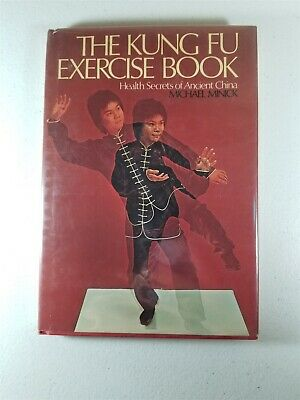 Kung Fu : Health Secrets of Ancient China by Michael Minick (1974, Hardcover)