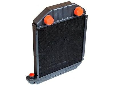 Radiator Fits Fordson Dexta Tractors. High Quality.