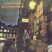 David Bowie - Rise And Fall Of Ziggy Stardust & The Spiders From Mars - CD -1999