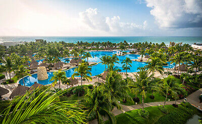 BARGAIN Buy 3 Weeks at The Bliss, Mayan Riviera timeshare