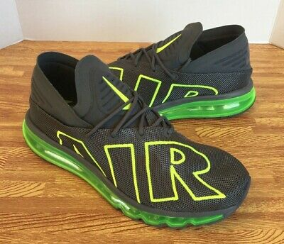 NIKE AIR MAX Flair Uptempo Men's Running Shoes 942236 008
