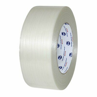 INTERTAPE Filament Strapping Tape RG286 - Full Case - 48mm x 60yd - 24 Rolls