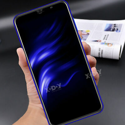 XGODY Android 9.0 Cheap 16GB Smartphone 2 SIM Mobile Phone WIFI 4 Core Unlocked
