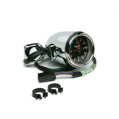Triumph Rocket 3 / Roadster Analogue Clock Kit Chrome NEW 50% OFF RRP A9938019