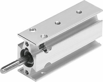 Festo 158511 DMM-16-5-P-A Compact Cylinder