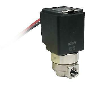 Smc Vcl41-5d-5-03f-h-q 2 Port Solenoid Valve For Oil Air Compressors & Blowers Other Air Compressors
